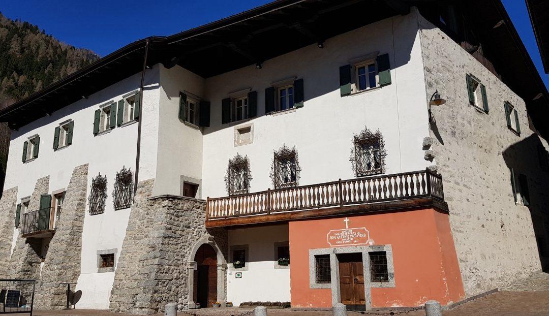 Albergo Palazzo Lodron Bertelli – Dimora Storica