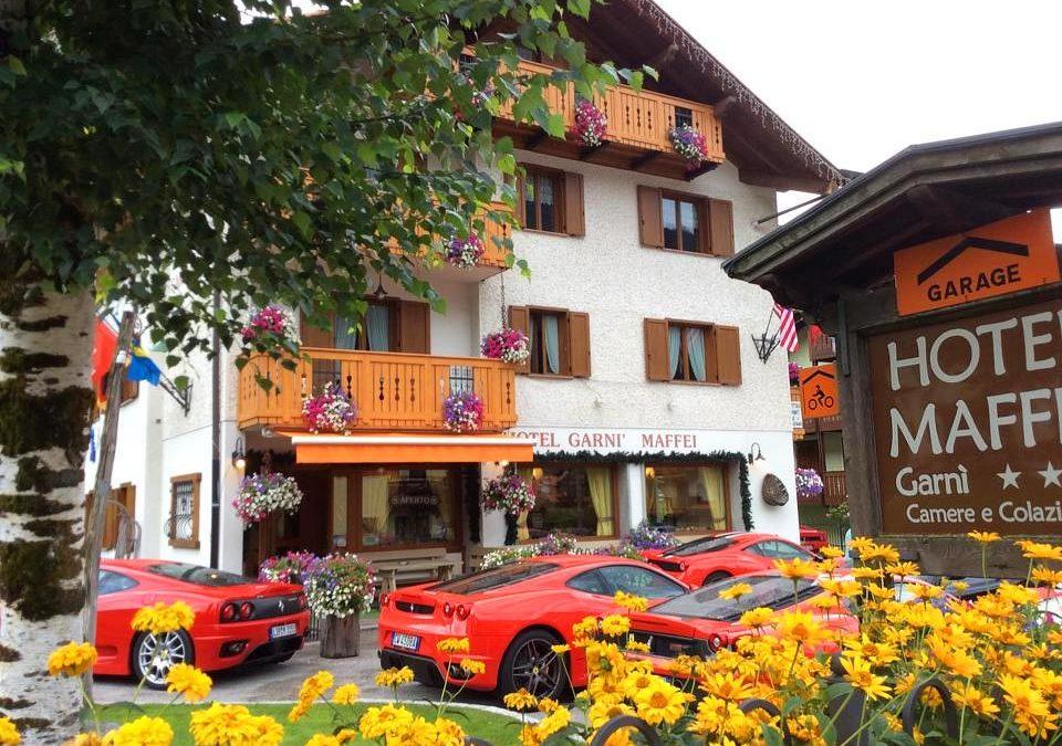 Hotel Garnì Maffei