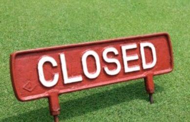 Il Golf Rendena è chiuso per la stagione invernale !!
