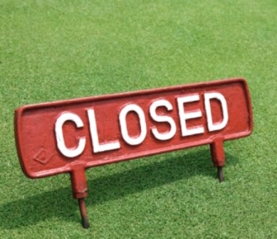 Il Golf Club Rendena è chiuso per sosta invernale!!