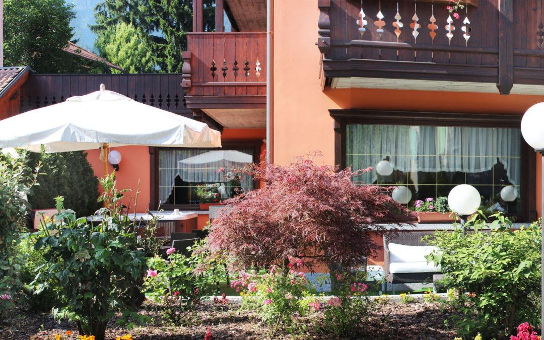 Hotel Garni' Binelli